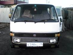 Toyota Hiace, 1989