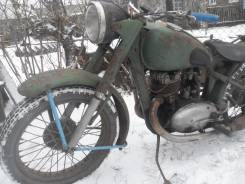 Иж 49, 1956