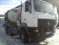 МАЗ-МАН 631266, 2008