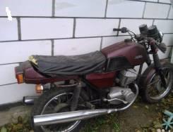 Ява 350-638, 1984