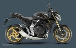 Honda CB 1000, 2014