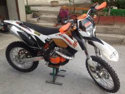 KTM 350 EXC-F, 2012