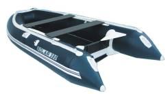 Лодка Solar-380