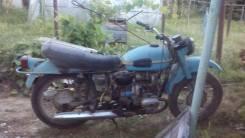 Урал ИМЗ 8.103-10, 1988