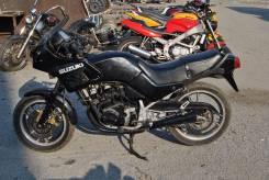 Suzuki GSX 250, 1992