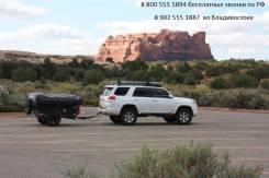 Off-Road Camper Trailer made in USA, 2015