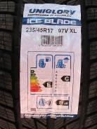 Uniglory Ice Blade, 235/45R17 Uniglory Ice Blade