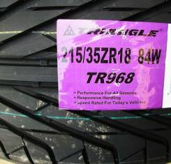 Triangle Group TR968, 215/35R18, 225/40R18
