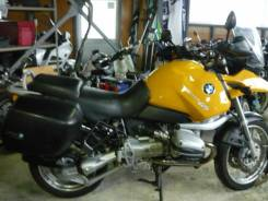 BMW R 1150 GS, 2003