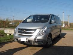 Hyundai Starex, 2010