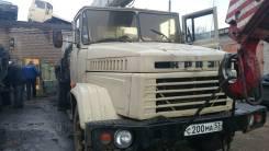 КрАЗ 65101, 1994