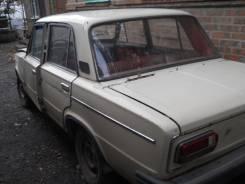 Лада 2103, 1981