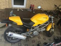 Ducati Monster 620 i.e., 2006