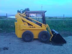 Курганмашзавод МКСМ-800, 2007