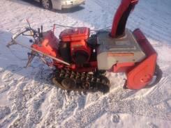 Продам снегоуборочную машину