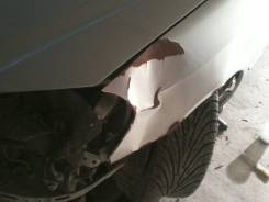 Кузовной ремонт автомобилей, ремонт бамперов.