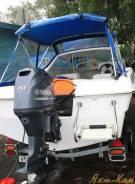 Продам катер Бриз 17