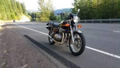 Honda CB 750, 1981