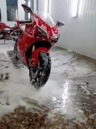 Ducati 848, 2012