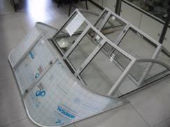 Ветровые стекла и тенты на лодки советского производства