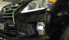 Фары противотуманные (Туманки) Toyota / Lexus 48-150 Лучшее Качество