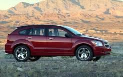 Dodge, 2008