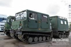 Hagglunds BV-206, 1993