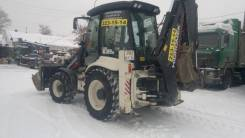 Hidromek HMK 102B, 2012