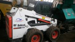 BobCat S630 High-Flow, 2012