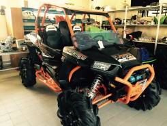 Polaris Ranger RZR XP 1000 EPS, Hi-Lifter Edition, 2015