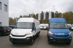 Iveco Daily 35C15NV на метане, 2014