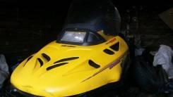 BRP Ski-Doo Skandic SWT 500F, 2004