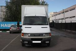 Iveco Daily 50C, 2002