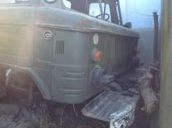 Продается на запчасти ГАЗ-66