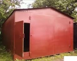 Куплю железные гаражи и контейнеры
