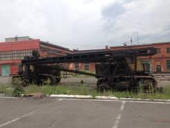 Сваебой СП-49/Т170Б, 1980