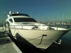 Яхта Evo Marine Deauville 76