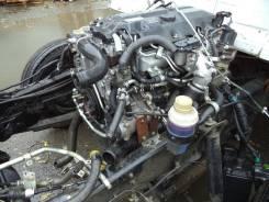 Двигатель Mitsubishi Fuso Canter 4М50-D53436