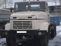 КрАЗ 258, 1972