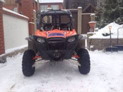 Polaris RZR XP 900, 2013