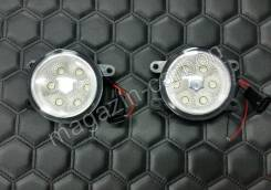 Туманки LED Subaru XV 2011-2017
