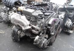 Двигатель в сборе. Toyota Camry, CV40 Двигатель 3CT