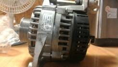 Продам генератор Камаз 28V.80A. новый или обмен на генератор митсубиси.