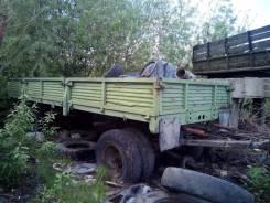 КамАЗ ГКБ 8350, 1978
