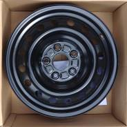 Оригинальные литые диски Toyota R15 для Auris, Corolla и др
