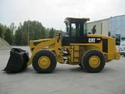 Caterpillar 938H, 2009