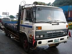 Продается в разбор грузовик Nissan Condor 1992