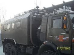 КамАЗ 4310, 1992