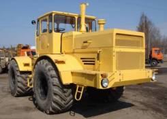 Кировец К-703, 2004