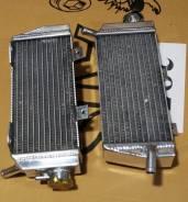 Радиатор алюминиевый Suzuki RMZ250 07-09 (пара)